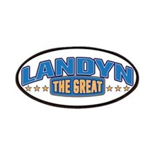 The Great Landyn Patches