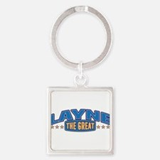 The Great Layne Keychains