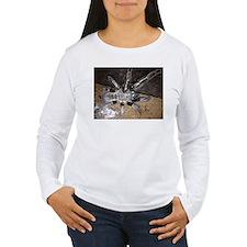 Skeleton Leg Tarantula T-Shirt