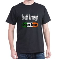 south armagh sniper team T-Shirt