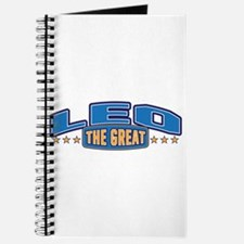 The Great Leo Journal