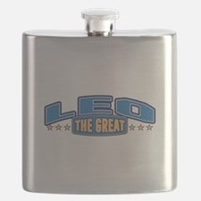 The Great Leo Flask