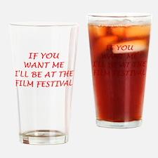 film festival Drinking Glass