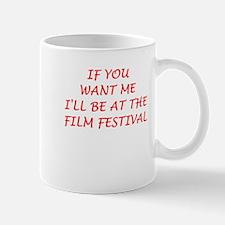 film festival Mug