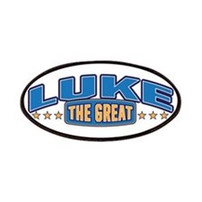 The Great Luke Patches