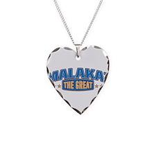 The Great Malakai Necklace
