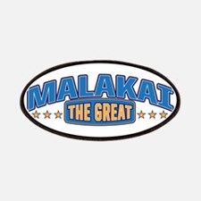 The Great Malakai Patches