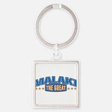 The Great Malaki Keychains