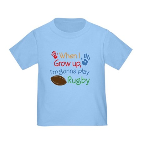 Future Hockey Player Toddler T-Shirt