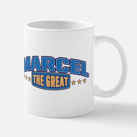 The Great Marcel Mug