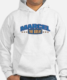 The Great Marcel Hoodie