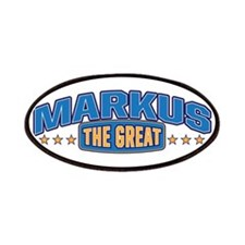 The Great Markus Patches