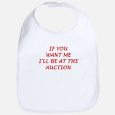 auction Bib