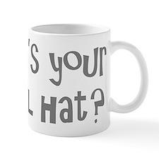 Tinfoil Hat Mug