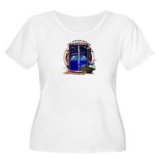 172nd Stryker Brigade 2-1 inf Plus Size T-Shirt