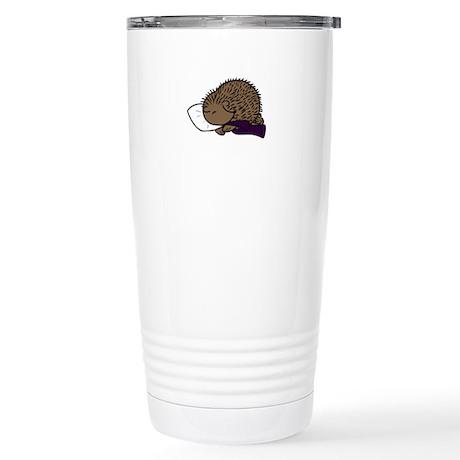 Sleepy Travel Mug