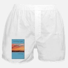 Morning Light Boxer Shorts
