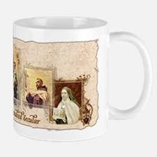 Carmelite Saints Small Small Mug