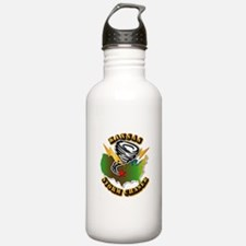 Storm Chaser - Kansas Water Bottle