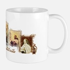 OCD Saints Mug
