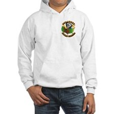 Storm Chaser - Oklahoma Hoodie