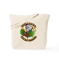 Storm Chaser - Oklahoma Tote Bag