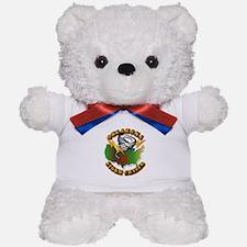 Storm Chaser - Oklahoma Teddy Bear