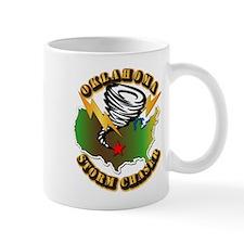 Storm Chaser - Oklahoma Mug