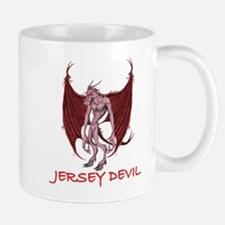 JERSEY DEVIL Mug