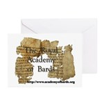 CLASSIC! (SCR) Greeting Cards (Pk of 10)