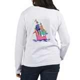 Mayflower Long Sleeve T Shirts