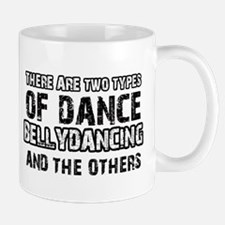 Bellydancing dance designs Mug