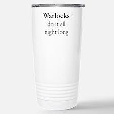 WoW Warlock Large Mugs