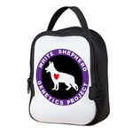 WSGP LOGO Neoprene Lunch Bag