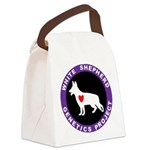 WSGP LOGO Canvas Lunch Bag