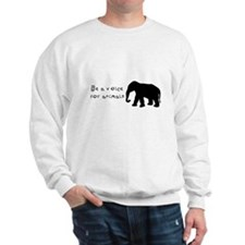 Be A Voice Sweatshirt