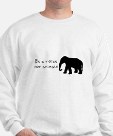 Be A Voice Sweatshirt