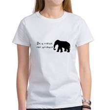 Be A Voice T-Shirt