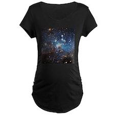 Starry Sky Maternity T-Shirt