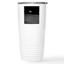 Earth Rise Travel Mug