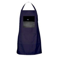 Earth Rise Apron (dark)