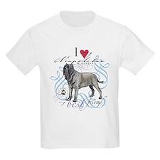 Mastino Kids T-Shirt