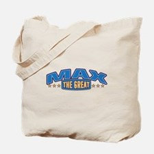 The Great Max Tote Bag
