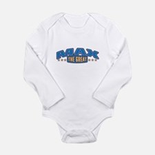 The Great Max Body Suit