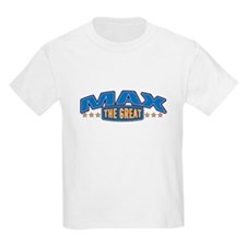 The Great Max T-Shirt