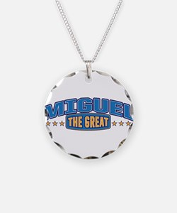 The Great Miguel Necklace