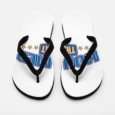The Great Mohamed Flip Flops