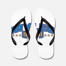 The Great Myles Flip Flops