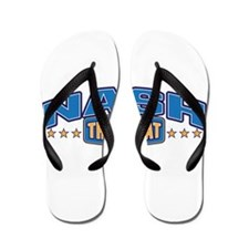 The Great Nash Flip Flops