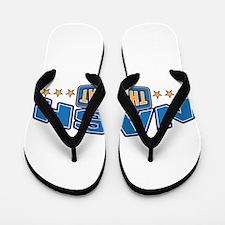The Great Nash Flip Flops